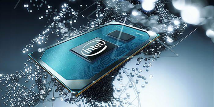 Ноутбуки с процессором Intel Core i5 11- го поколения