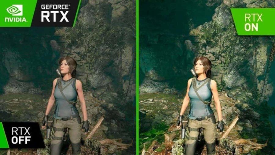 видеокарта RTX 3070 против RX 6700 XT