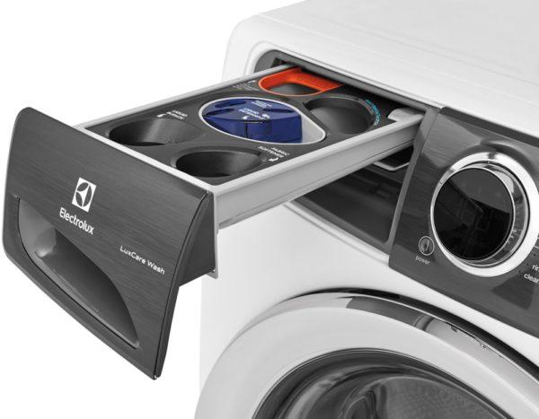 лучшие стиральные машины электролюкс