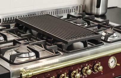 Лучшие комбинированные плиты