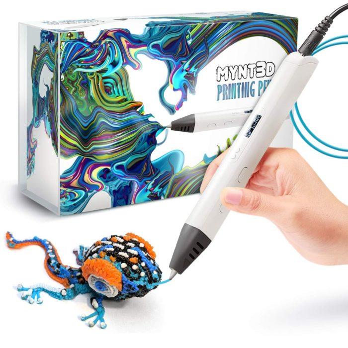 лучшие 3D Pen для детей