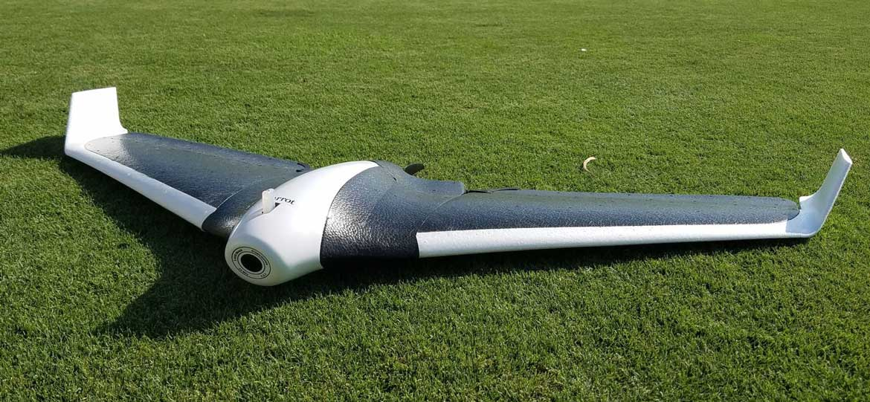 Parrot Disco fpv: обзор дрона с возможностью длительного полета