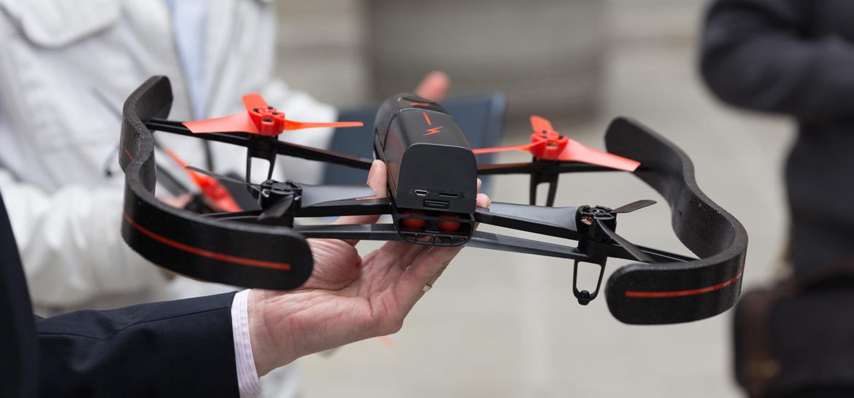 Квадрокоптер Parrot: рейтинг самых удачных моделей в линейке