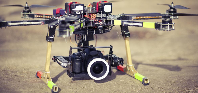 Какой квадрокоптер с камерой FPV лучше