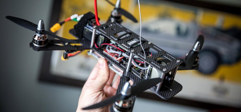 Квадрокоптер своими руками: пошаговые этапы сборки