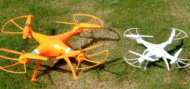Квадрокоптер Syma: обзор модельного ряда, ТОП лучших моделей