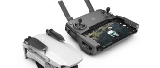 Как зарядить пульт дистанционного управления DJI Mavic Mini