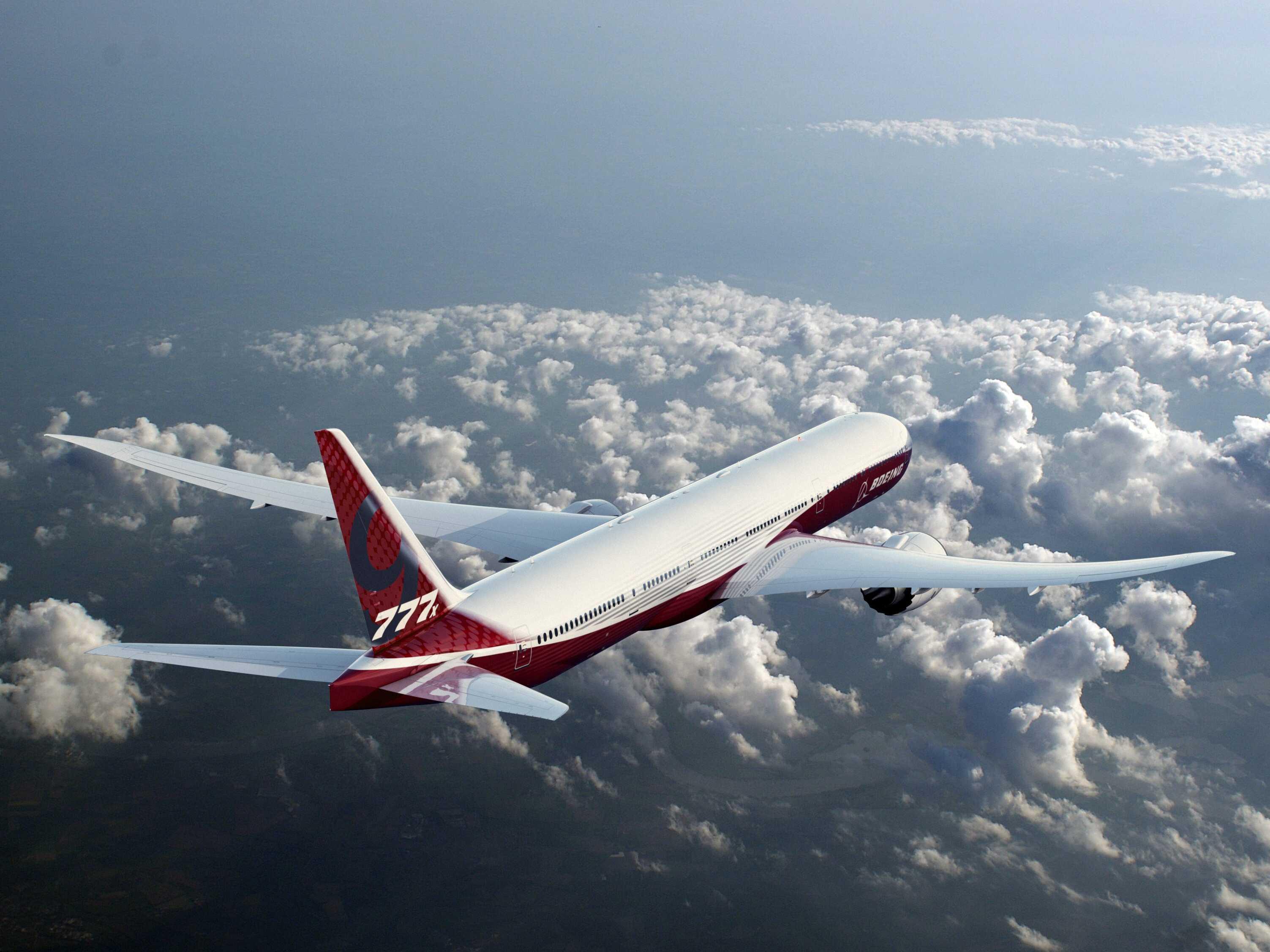 С какой скоростью летают самолеты гражданской авиации