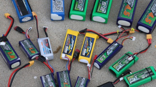 Как выбрать лучший LiPo литий полимерный аккумулятор