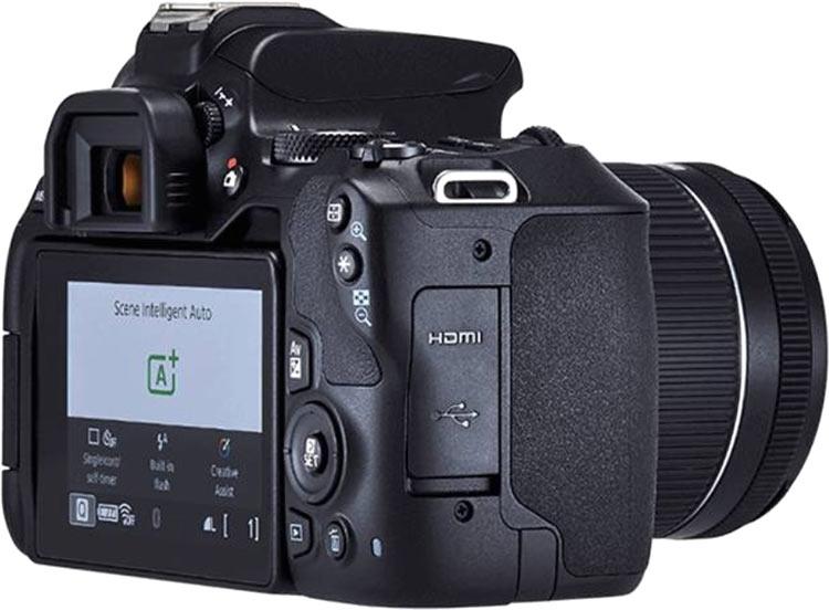 Лучшие недорогие фотоаппараты Canon Какой купить