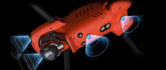 Autel Evo 2: обзор, характеристики нового квадрокоптера
