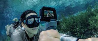 Как и какую экшн камеру выбрать рейтинг, обзор лучших