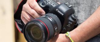 Лучшие фотоаппараты для начинающих, как выбрать