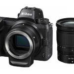 Nikon Z7 body преимущества и недостатки