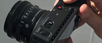Sigma fp обзор, характеристики самой маленькой беззеркальной камеры