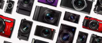 Топ лучших цифровых фотоаппаратов как выбрать