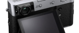 Фотоаппарат Fujifilm X100V стоит ли купить Обзор, характеристики