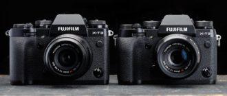 Лучшие фотоаппараты Fujifilm Какую камеру выбрать Рейтинг, обзоры