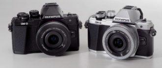 Лучшие фотоаппараты Olympus Как выбрать Рейтинг, обзоры