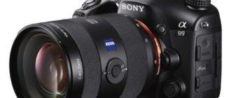 Лучшие фотоаппараты Sony какой выбрать и купить