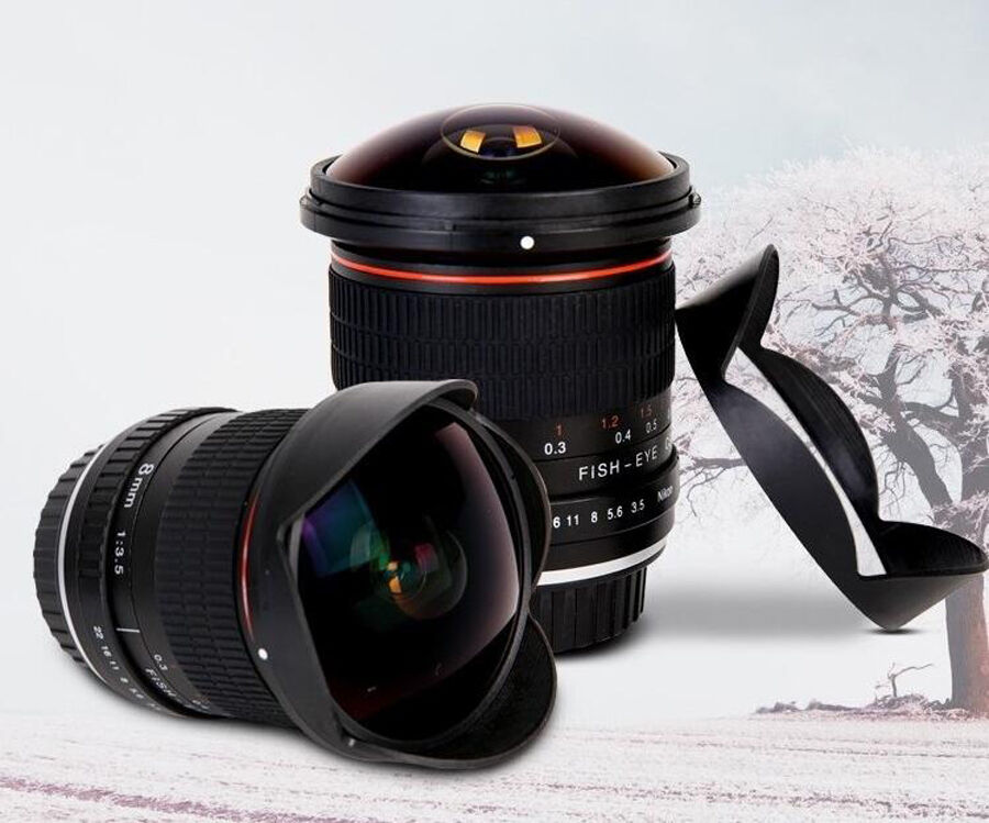 Лучшие широкоугольные объективы для Canon Как выбрать и какой купить