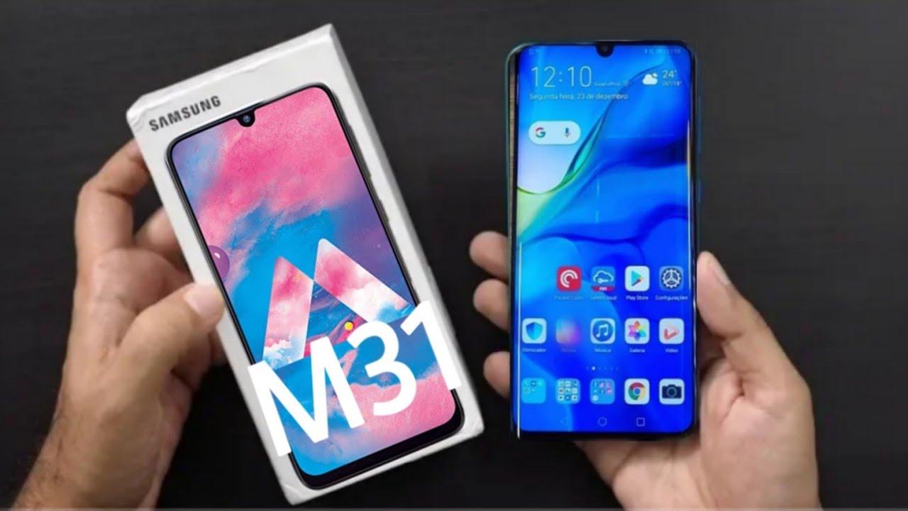 Смартфон Galaxy M31 преимущества и недостатки, примеры фото