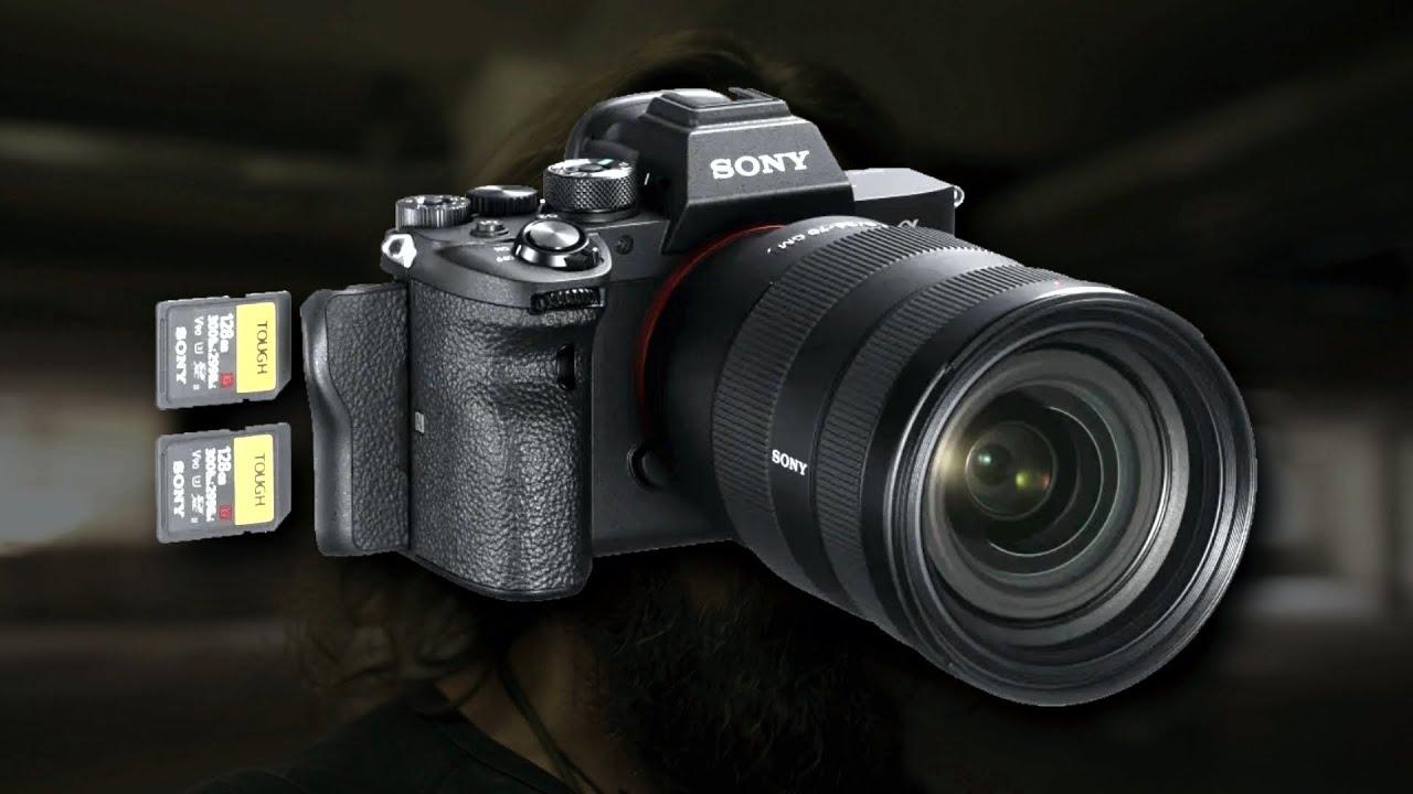 Sony A7R IV Обзор, отзывы, характеристики