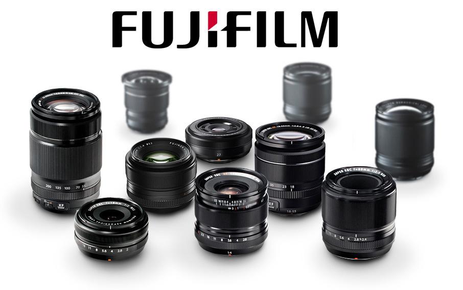 Лучшие объективы Fujifilm Топ 10 Как выбрать и какой купить