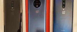 Лучшие смартфоны OnePlus в России Как выбрать и какой купить
