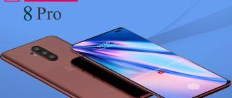OnePlus 8, OnePlus 8 Pro поддержка 5G, рейтинг IP68 и другие ключевые характеристики