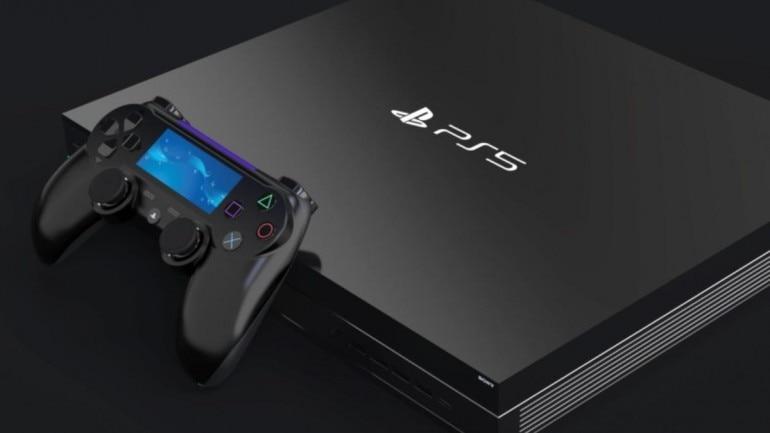 PlayStation 5 Sony анонсирует технические характеристики