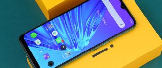 Realme 5i стоит ли купить, Чем отличается от Realme 5