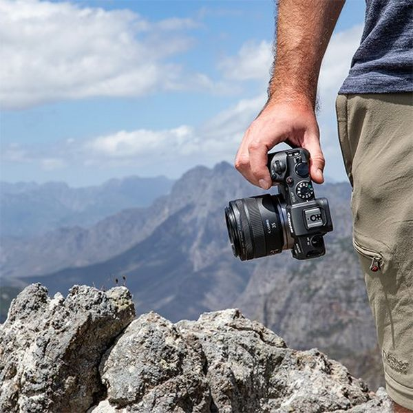 Советы по выбору фотоаппарата для путешествий
