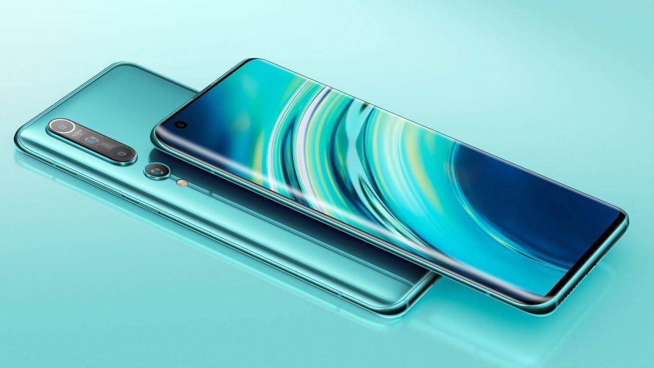 Цены на Xiaomi Mi 10 объявлены