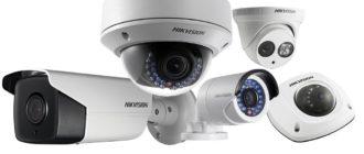 Wi-fi камера видеонаблюдения для дома и улицы как выбрать и какую купить