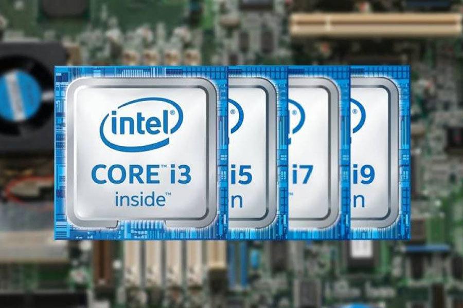 Intel Core i3 vs i5 vs i7 vs i9 сравниваем и выбираем процессор