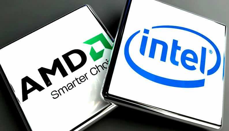 Какой процессор лучше Intel или AMD Сравниваем и выбираем процессор для ноутбука и компьютера