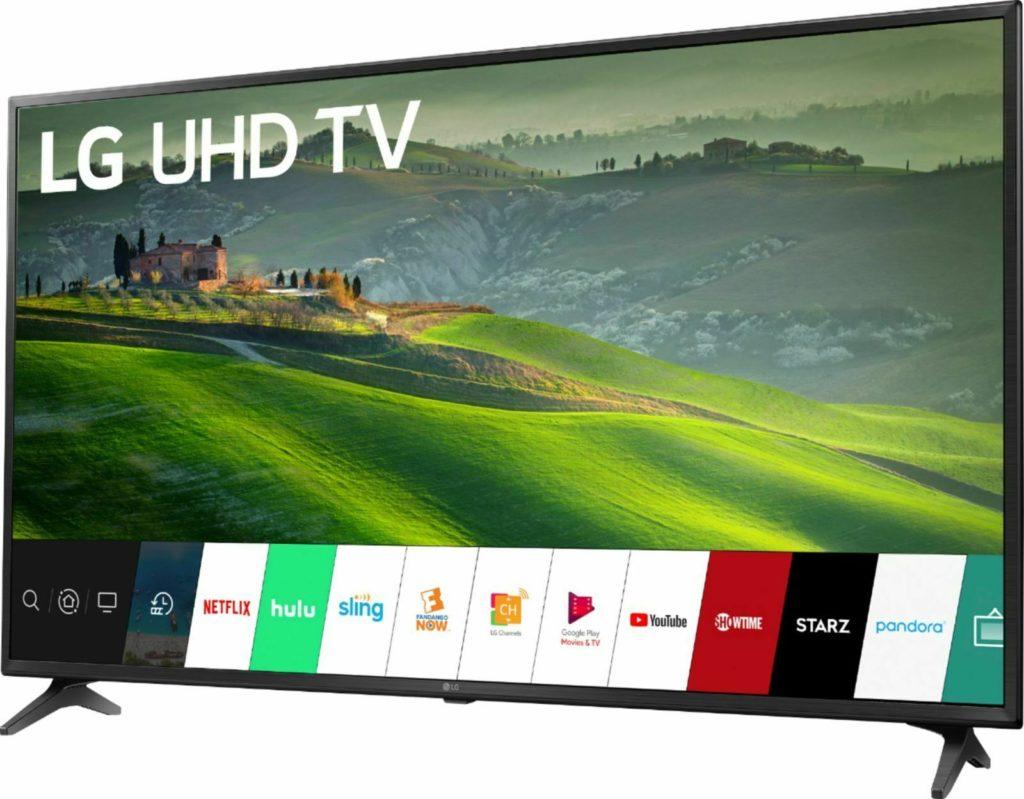 Какой бренд телевизоров самый лучший