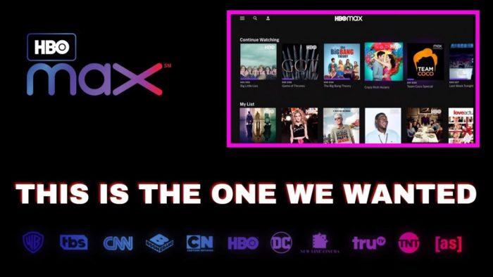 Что такое HBO Go чем оно отличается от HBO Max и HBO Now