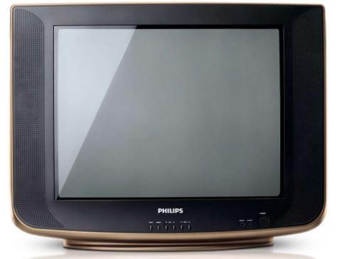 Особенности ЭЛТ телевизоров