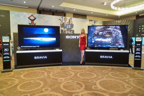 Выбор бренда телевизора: LG, Samsung или Sony