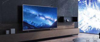 Лучшие телевизоры 55 дюймов 4к по соотношению цены и качества