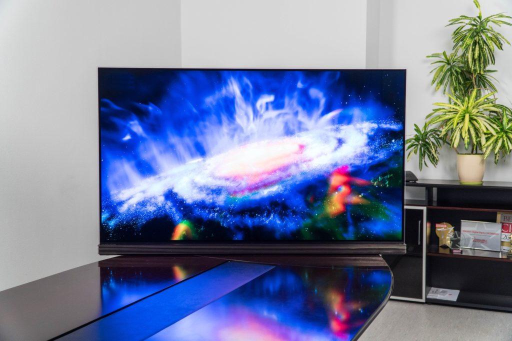 По каким параметрам выбрать хороший телевизор для дома