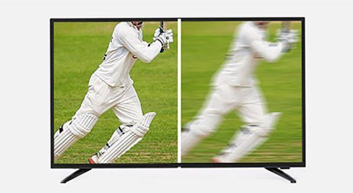 От чего зависит качество изображения телевизора