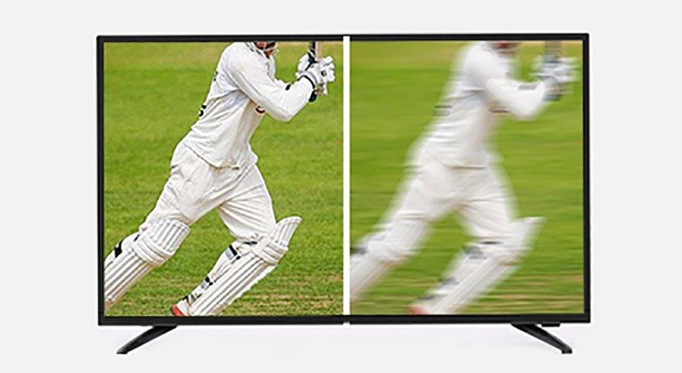 Что значит частота обновления в телевизорах