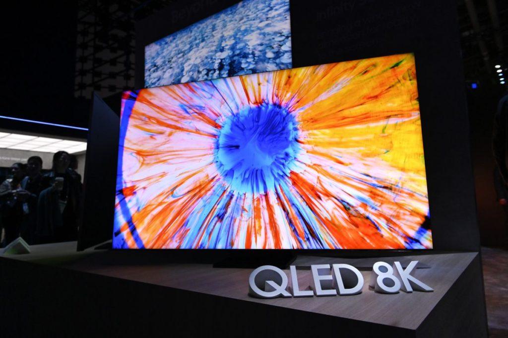 На что обратить внимание при покупке телевизора  Samsung