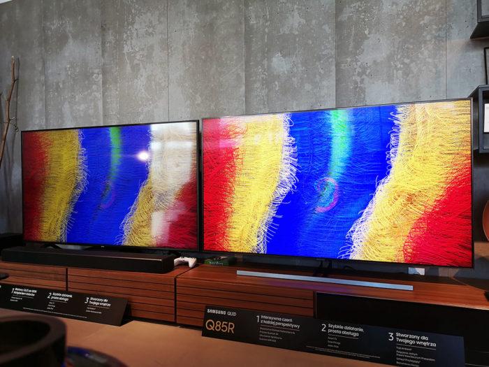 Samsung QLED и LED как выбрать и какой телевизор лучше купить