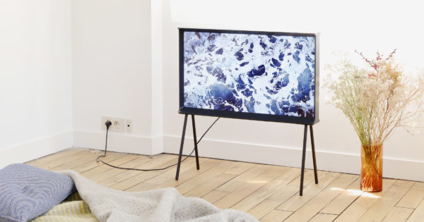 Как настроить экран телевизора
