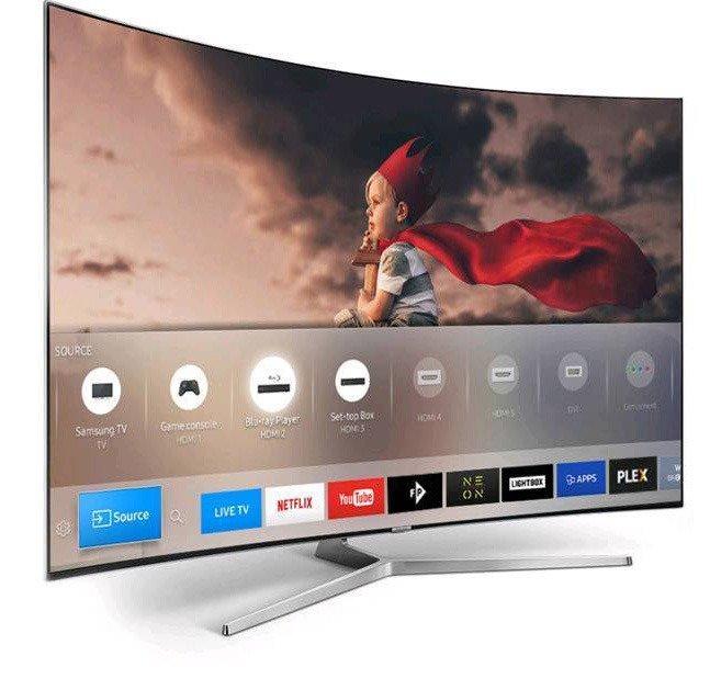Что лучше изогнутый или плоский экран телевизора