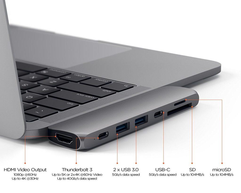 Thunderbolt 3 или от USB C в чем разниза и что лучше